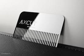 Barber Business Cards Design Free Barber Business Card Template Rockdesign Com