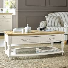 coffee tables round accent table white oak coffee antique gold with cur white and oak