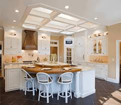 What Is A Coffered Ceiling Pictures Smooth Rock Countertop Brown