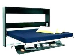 bed desk plans horizontal with tips before building a regarding ideas wall combo costco wal