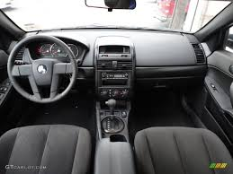 2006 Mitsubishi Galant DE Black Dashboard Photo #52368961 ...