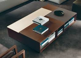jesse prive coffee table modern