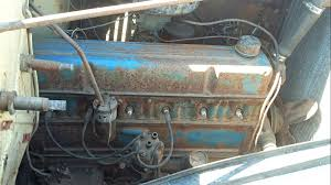 All Chevy chevy 216 engine : Farmers Market Special: 1941 Chevrolet Canopy Express