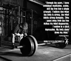 Weight Lifting Quotes 90 Stunning Inspirational Quotes That Motivate You To Lift What Are Your