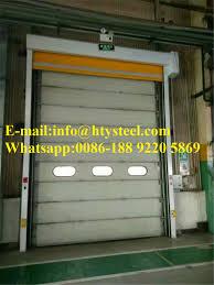 Waterproof Roll Up Door Wholesale, Waterproof Suppliers - Alibaba