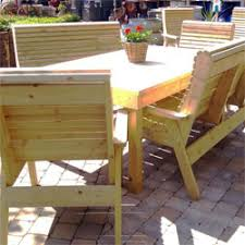 Garden Dining Sets  Wood Range  Shop Online Ireland  Excellent Outdoor Furniture Ie