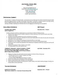 Substitute Teacher Resume Best Get Substitute Teacher Resume Example Fresh Photo Marevinho Www