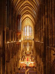 Church Lighting Case Studies Helvar