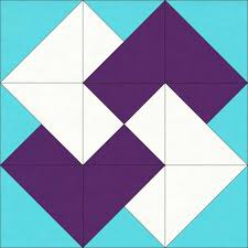 9 best images about State quilt blocks on Pinterest   Traditional ... & Free 10 Quilt Block Patterns   Traditional Patchwork Quilt Pattern and  Tutorial (Part 12) Adamdwight.com