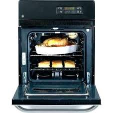 24 inch double wall oven. 24 Inch Wall Oven Electric Single In Stainless Steel Double