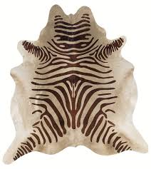 Zebra Bathroom Rug Similiar Zebra Cowhide Rug Keywords