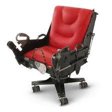 unique office furniture. Wonderful Fun Office Chairs With Unique Black Design Furniture N
