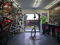 home bike storage workshop google search man cave bike
