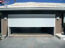 terrific retractable garage door screen garage door screen panels retractable garage door screens wonderful on exterior