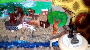 krishna janmashtmi decoration at home youtube