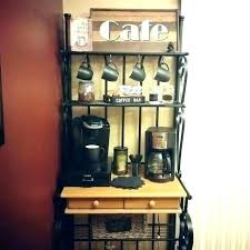 Coffee Stations For Office Office Coffee Station