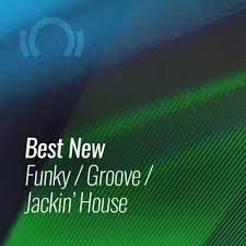 Best New Funky Groove Jackin House June By Beatport