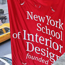 Interior Design Schools Ny Mesmerizing Contact Us New York School Of Interior Design