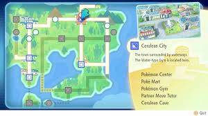 All Pokemon Map Location in Pokemon Let's Go Pikachu, Eevee – GamingPH.com
