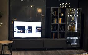 Tv Rack Design 2017 Tastefully Space Savvy 25 Living Room Tv Units That Wow