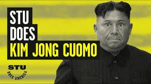 Stu Does Kim Jong Cuomo: If You Wannabe a Despot | Guest: Phil Kerpen | Ep  101