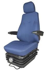 kab 524 marine seat mech suspension