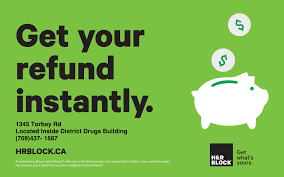 Take 20% off online tax prep with h&r block for a limited time. H R Block Opening For Tax Season February 15 Torbay