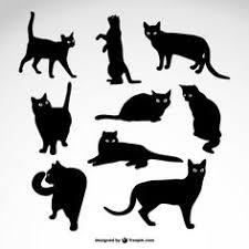 12 件のおすすめ画像ボード猫シルエット2015 猫