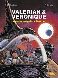 Valerian und Veronique Gesamtausgabe Buch versandkostenfrei - Weltbild.de