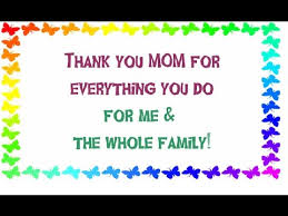 Mother Birthday Quotes Inspiration Birthday Greeting For Mom Mother Birthday Quotes YouTube