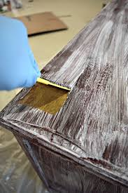 how to remove paint and varnish from wood furniture to see how to do