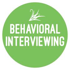 Behavioral Interviewing The Lakelandgov Podcast Interview Tips Behavioral Interviewing