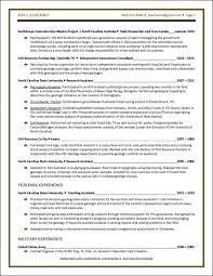 Internships Resume Sample New Graduate Page 2 Student Distinctive