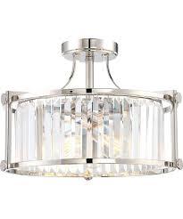 lighting inch wide semi flush mount foyer light lightning bolt drawing ceiling