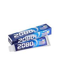 <b>Зубная паста</b> освежающая Dental Clinic 2080 3567943 купить за ...