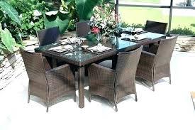 wicker outdoor dining settings outdoor wicker dining settings luxury wicker patio dining sets for incredible rattan wicker outdoor dining