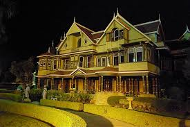 the winchester mystery house image by naotake murayama on flickr cc by