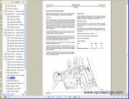 jcb wiring diagram jcb wiring diagrams jcb service manuals s2a