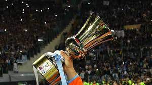 Napoli, who beat juventus in the final to win last season's coppa italia, came close to taking the lead midway through the first half, but hirving lozano's bullet header was brilliantly saved by juve goalkeeper wojciech. Napoli Win Italian Cup Beat Juventus In Final