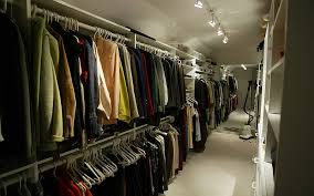 closet lighting. Closet Lighting Guide Safer Brighter Ideas