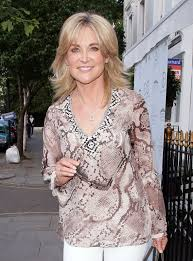 Anthea turner, stoke on trent. Anthea Turner I Ve Had Botox And My Boobs Done But I Won T Have Any More Plastic Surgery Express Co Uk