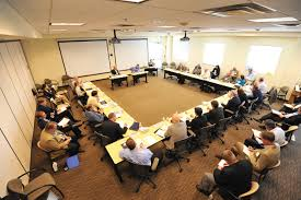 not just scarcity or drought the white house sponsored roundtable water meeting at sandia