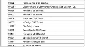 Adobe Design Premium 6 Adobe Cs6 Design And Web Premium New Edition