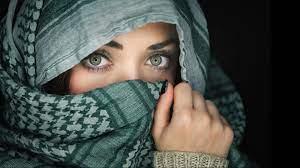 Beautiful Eyes Girl Images Wallpaper in ...