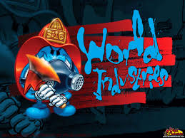 world industries skateboard logo wallpaper