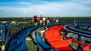 busch gardens offers new behind the scenes tours of towering roller coasters