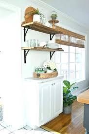diy kitchen shelves kitchen open shelving for under beautiful ideas diy kitchen pantry storage diy kitchen shelves simple idea