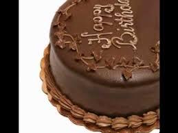 Creative Chocolate Birthday Cake Design Decorating Ideas Free Cake