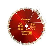 <b>Диск алмазный CHAMPION</b> ST Fast Gripper 230х22мм бетон ...