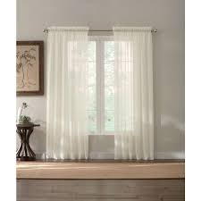 rod pocket curtains ds window treatments the home depot grand pointe room darkening thermal grommet curtain panels trellis cotton thermal grommet top